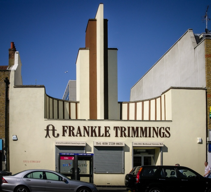 Frankle Trimmings