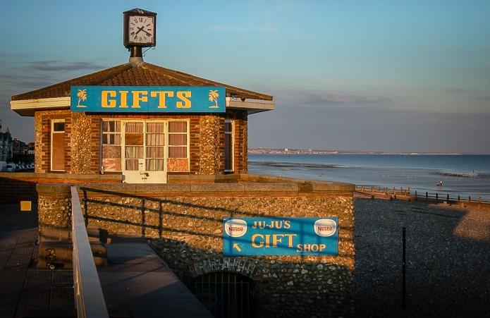 Ju-Ju's Gift Shop