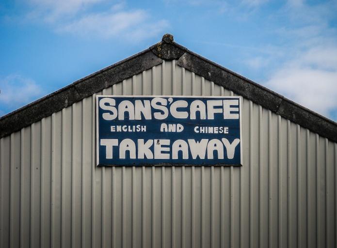 Sans' Cafe
