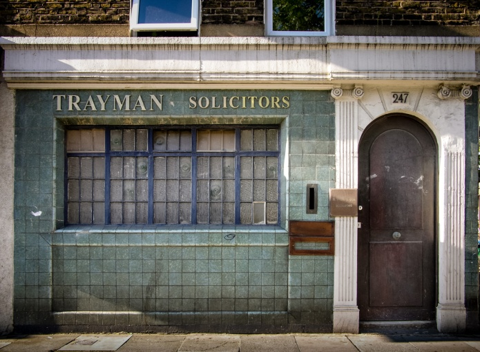 Trayman Solicitors