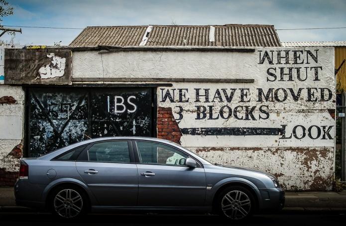 I.B.S. Merseyside Ltd