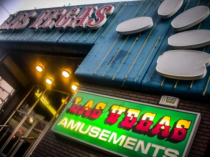 Las Vegas Amusements