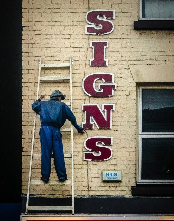Miller Signs
