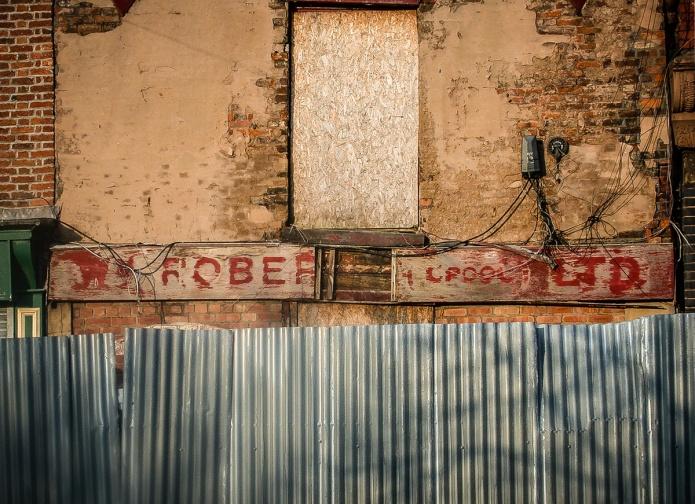 Rober L'Pool Ltd