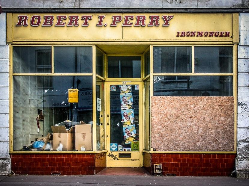 Robert I. Perry