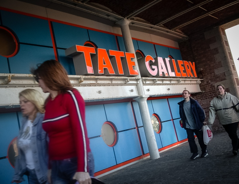 Tate Gallery (Liverpool)
