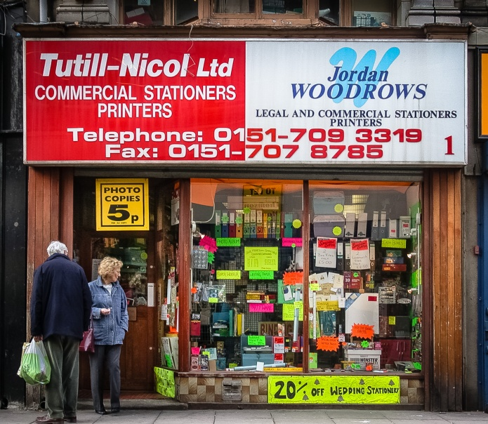 Tutill-Nicol Ltd