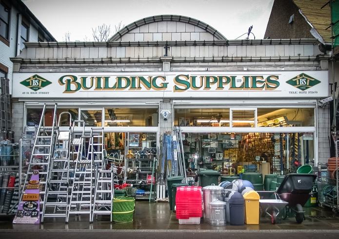 Building Supplies Ltd