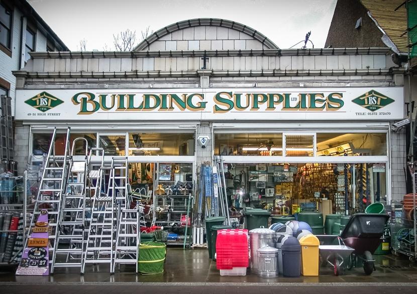 Building Supplies Ltd