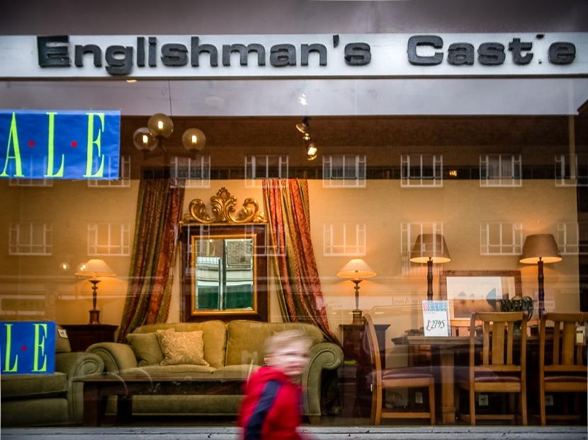 Englishman's Castle