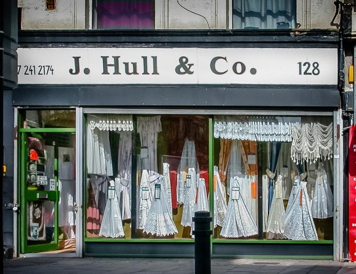 J. Hull & Co.