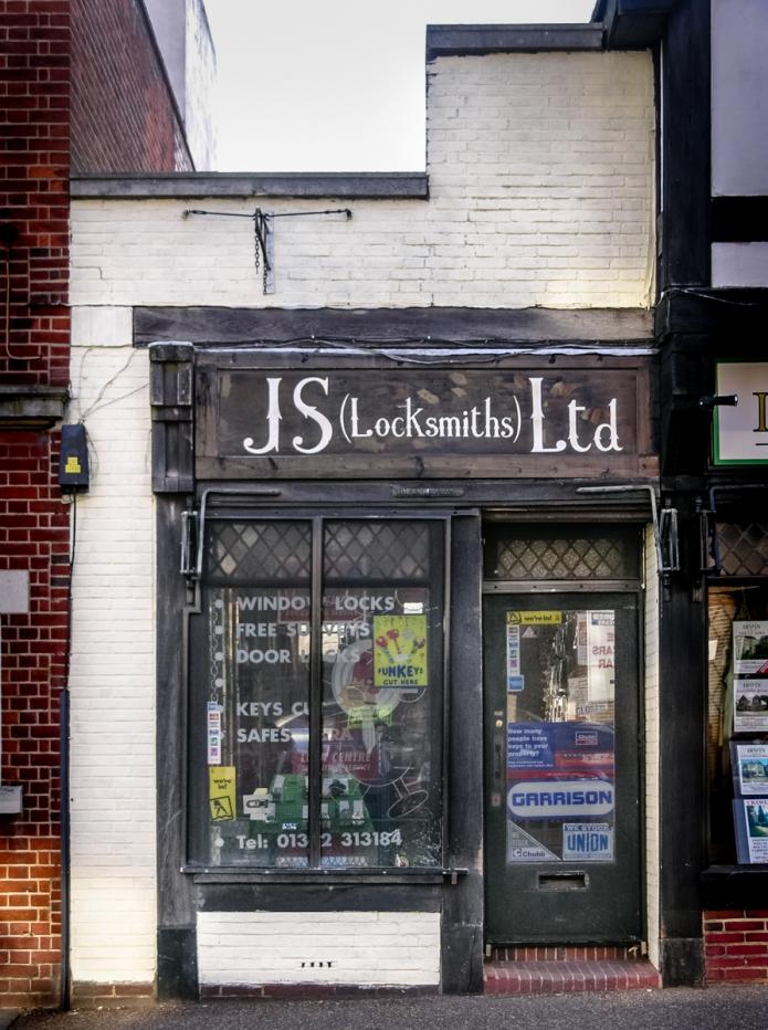 JS (Locksmiths) Ltd
