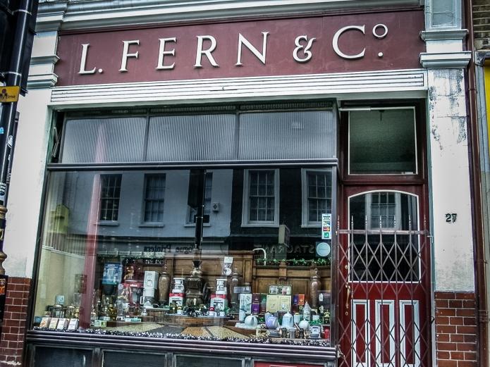 L. Fern & Co.