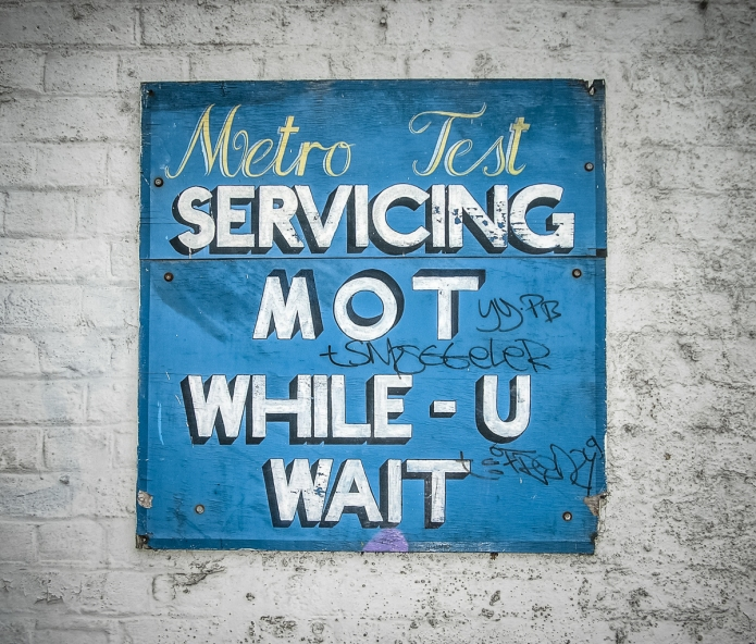 Metro Test