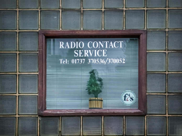 Radio Contact Service