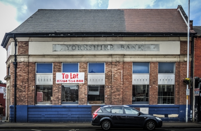 Yorkshire Bank (Middlesbrough)
