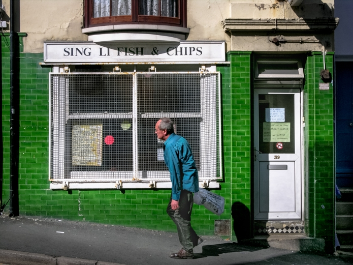 Sing Lee Fish & Chips