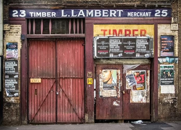 L. Lambert