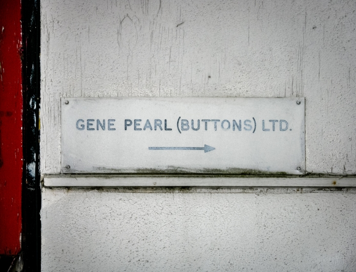 Gene Pearl (Buttons) Ltd.