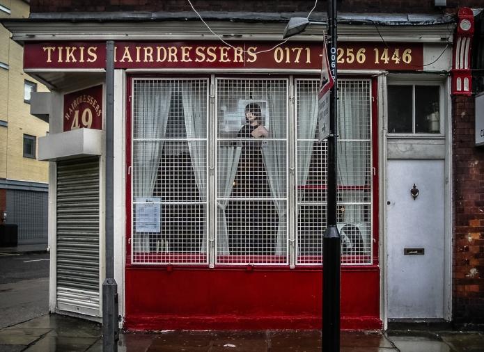 Tikis Hairdressers