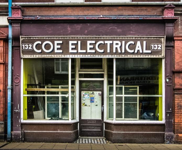Coe Electrical