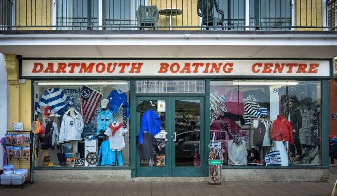 Dartmouth Boating Centre
