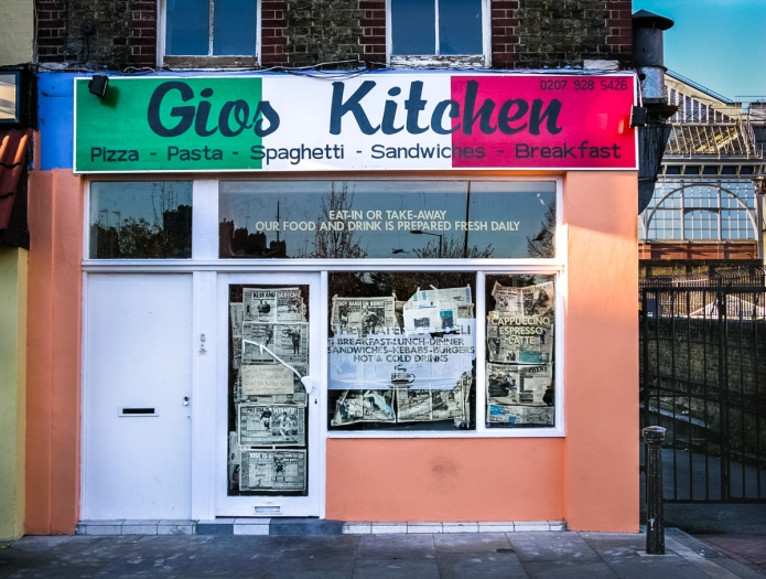 Gio's Kitchen
