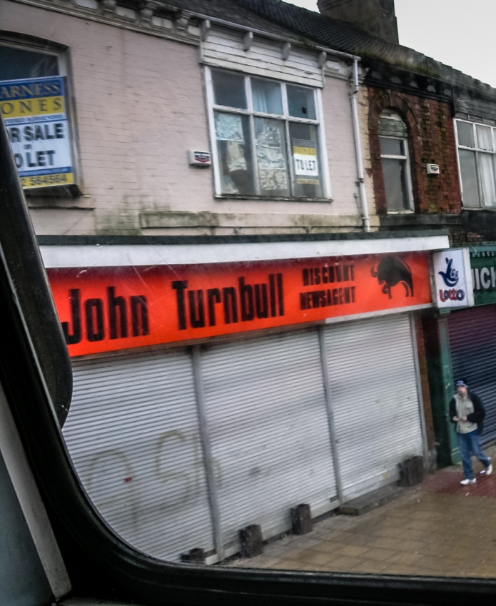 John Turnbull