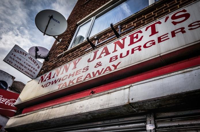 Nanny Janet's