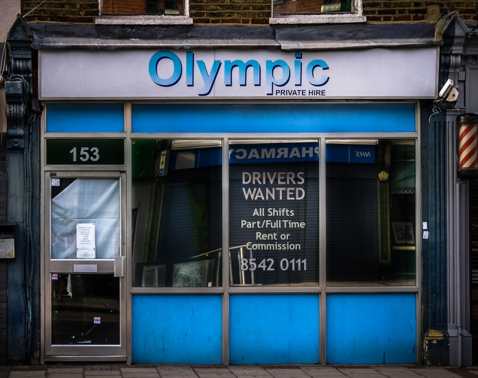 Olympic Private Hire