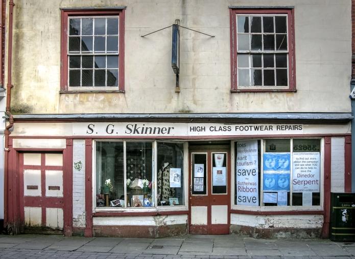 S.G. Skinner