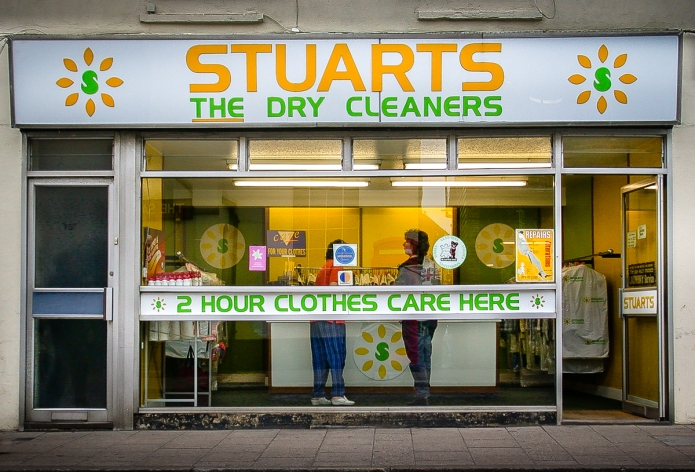 Stuarts (Whitstable)