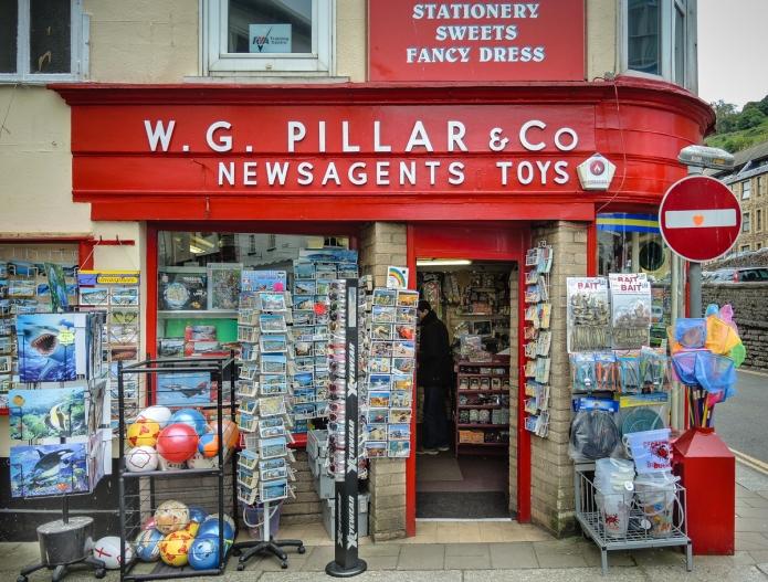 W.G. Pillar & Co.