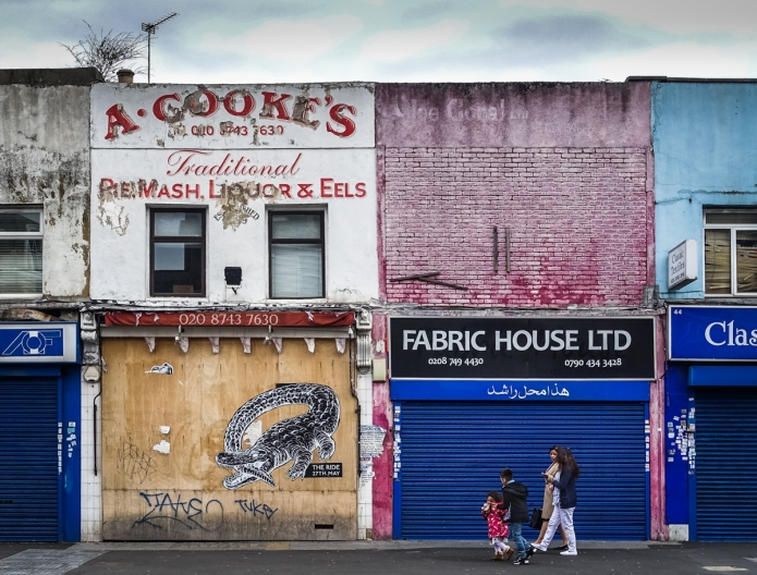 A. Cooke's, Fabric House Ltd