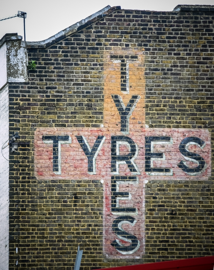Tyres Tyres (FWR)