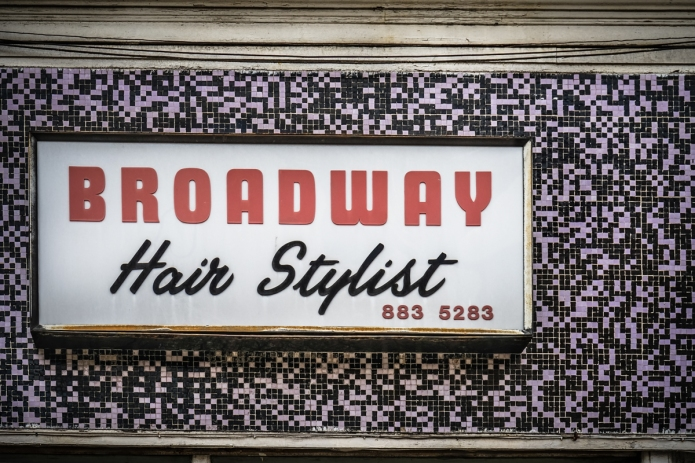 Broadway Hair Stylist