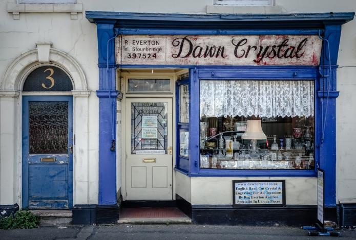 Dawn Crystal