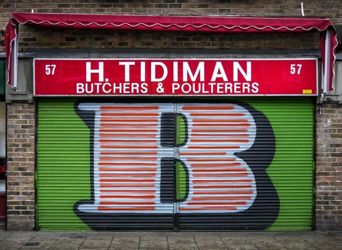 H. Tidiman