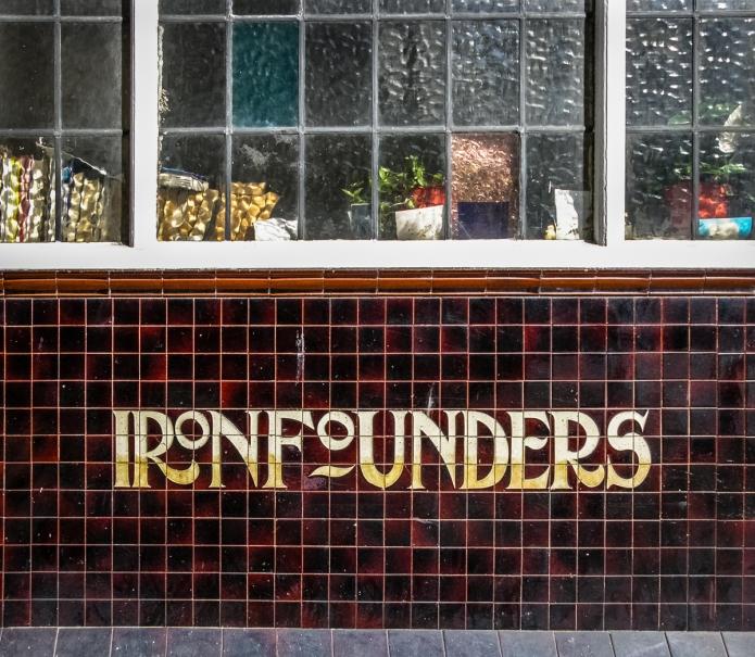 Engineers Builders Merchants Ironfounders