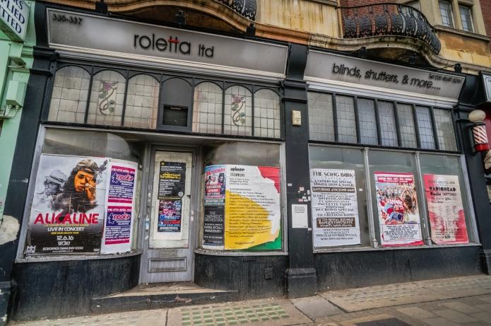 Roletta Ltd