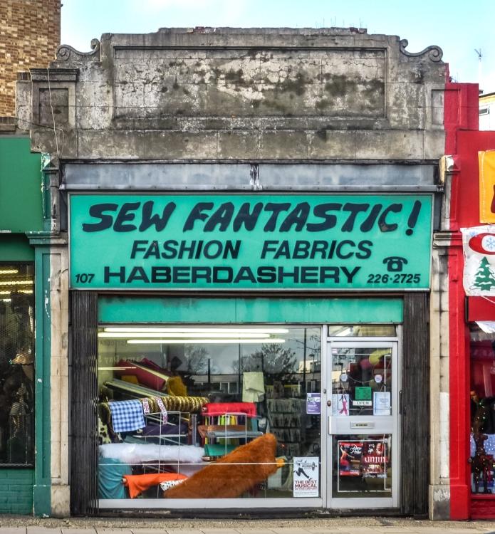 Sew Fantastic!
