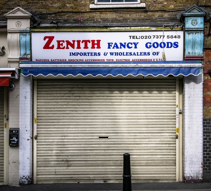 Zenith Fancy Goods