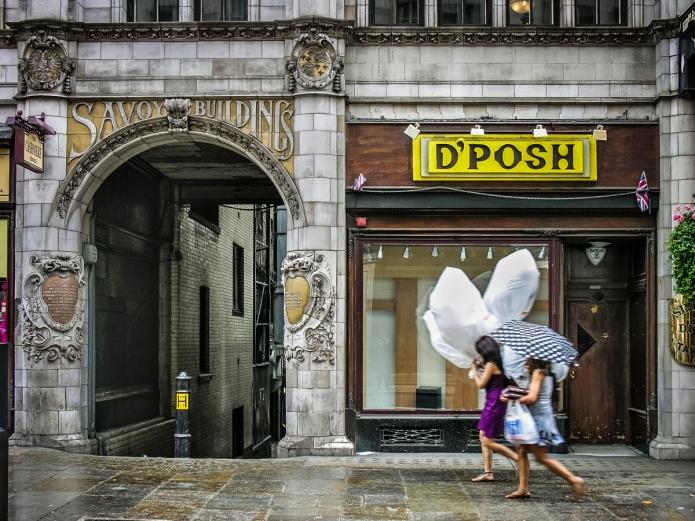 D'Posh