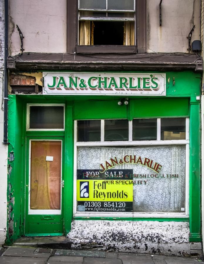 Jan & Charlie's
