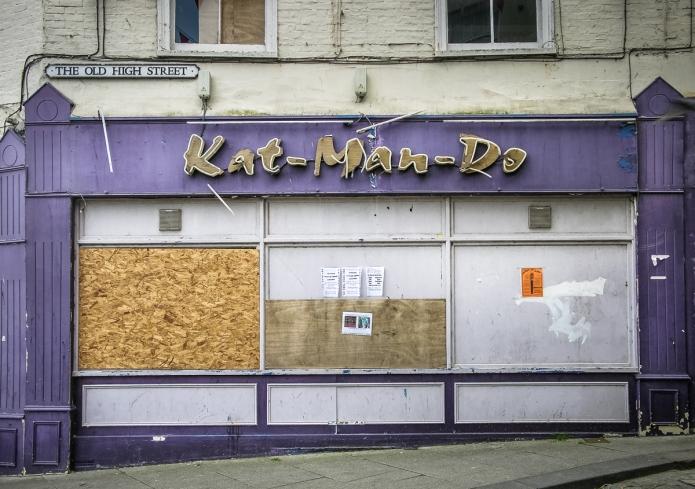 Kat-Man-Do