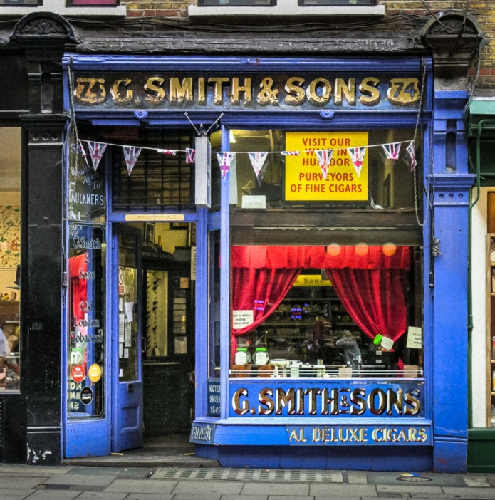 G. Smith & Sons