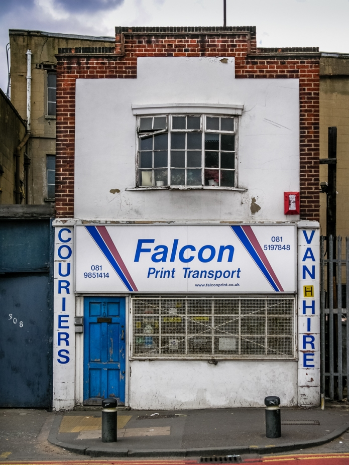 Falcon Print Transport