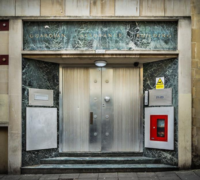 Guardian Assurance Building