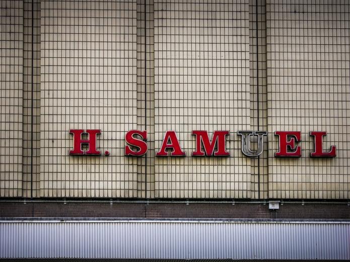 H. Samuel (Manchester)