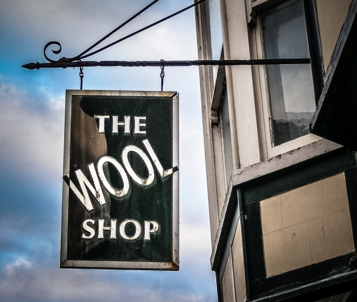 Ashley's The Wool Shop
